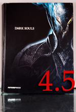 Dark Souls Strategy Guide Review