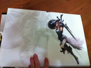 Final Fantasy XIII-2 Strategy Guides