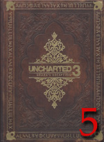 Uncharted 3 Strategy Guide Review