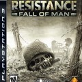 Resistance: Fall of Man box art
