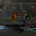 Final Fantasy XIII-2 battle