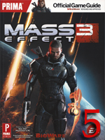 ME3 rating Mass Effect 3 Strategy Guide Review