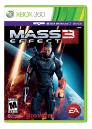 boxart Mass Effect 3 Mini Review