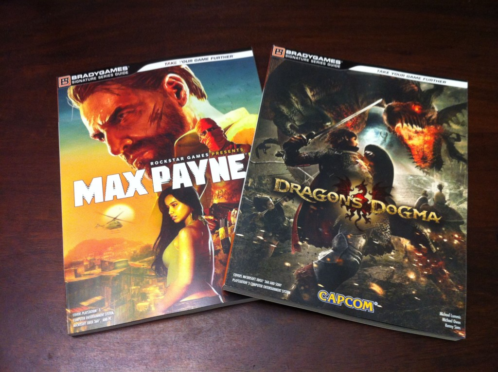 Photo May 24 8 52 28 PM 1024x764 Free Guide Friday   Dragons Dogma and Max Payne 3