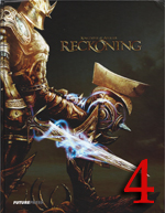 Kingdoms of Amalur: Reckoning Strategy Guide Review
