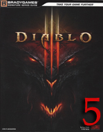 Diablo3 rating Diablo III Strategy Guide Review