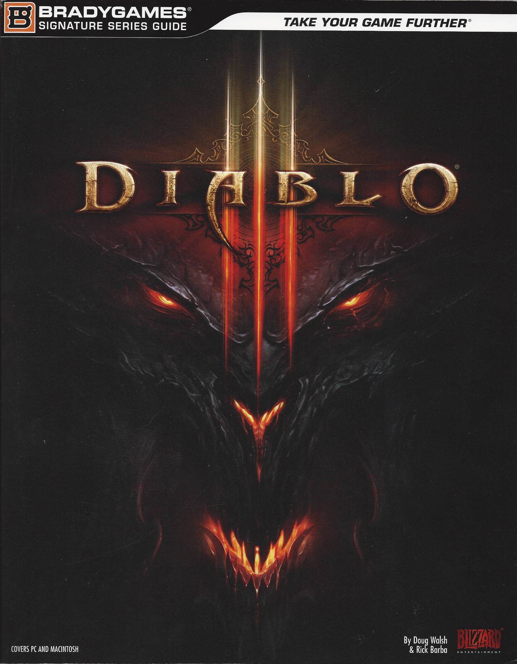 Diablo III strategy guide