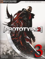 Prototype2 rating Prototype 2 Strategy Guide Review
