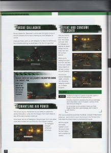 Prototype 2 strategy guide