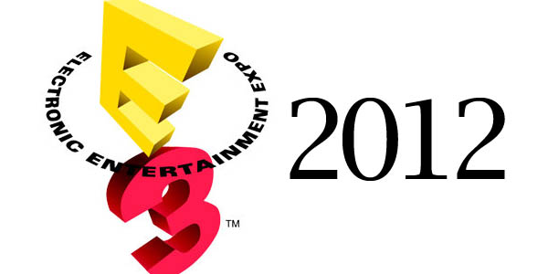 e3 2012 logo Monday Gaming Diary: The E3 2012 Writeup