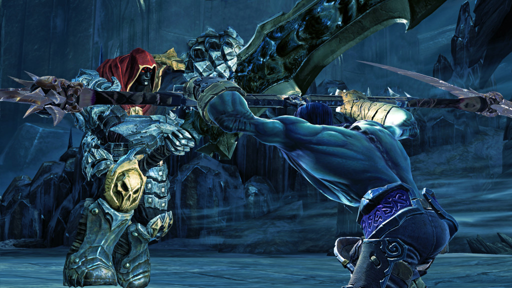 Darksiders II Online SiblingRivalry 1024x576 Gaming Diary: Darksiders II Community Event