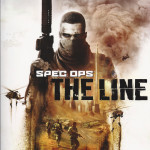 Spec Ops: The Line strategy guide