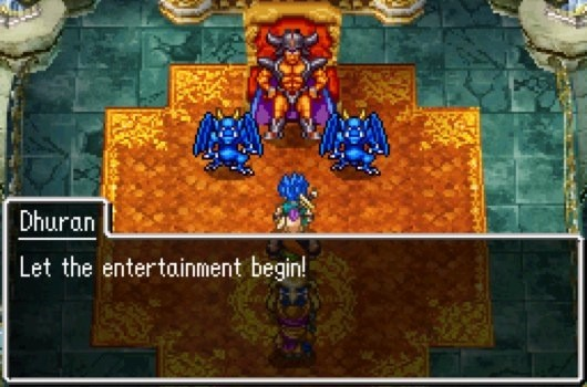 dq6top Monday Gaming Diary: Reason #4789 Why I Love Strategy Guides   JRPGs