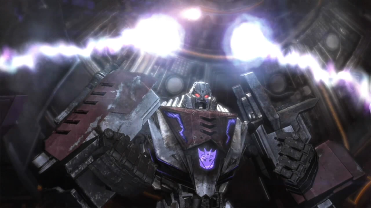 Megatron - War for Cybertron