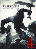 Darksiders 2 strategy guide review
