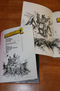IMG 4510 200x300 Borderlands 2 Collectors Edition Strategy Guide: Why Should I Buy?