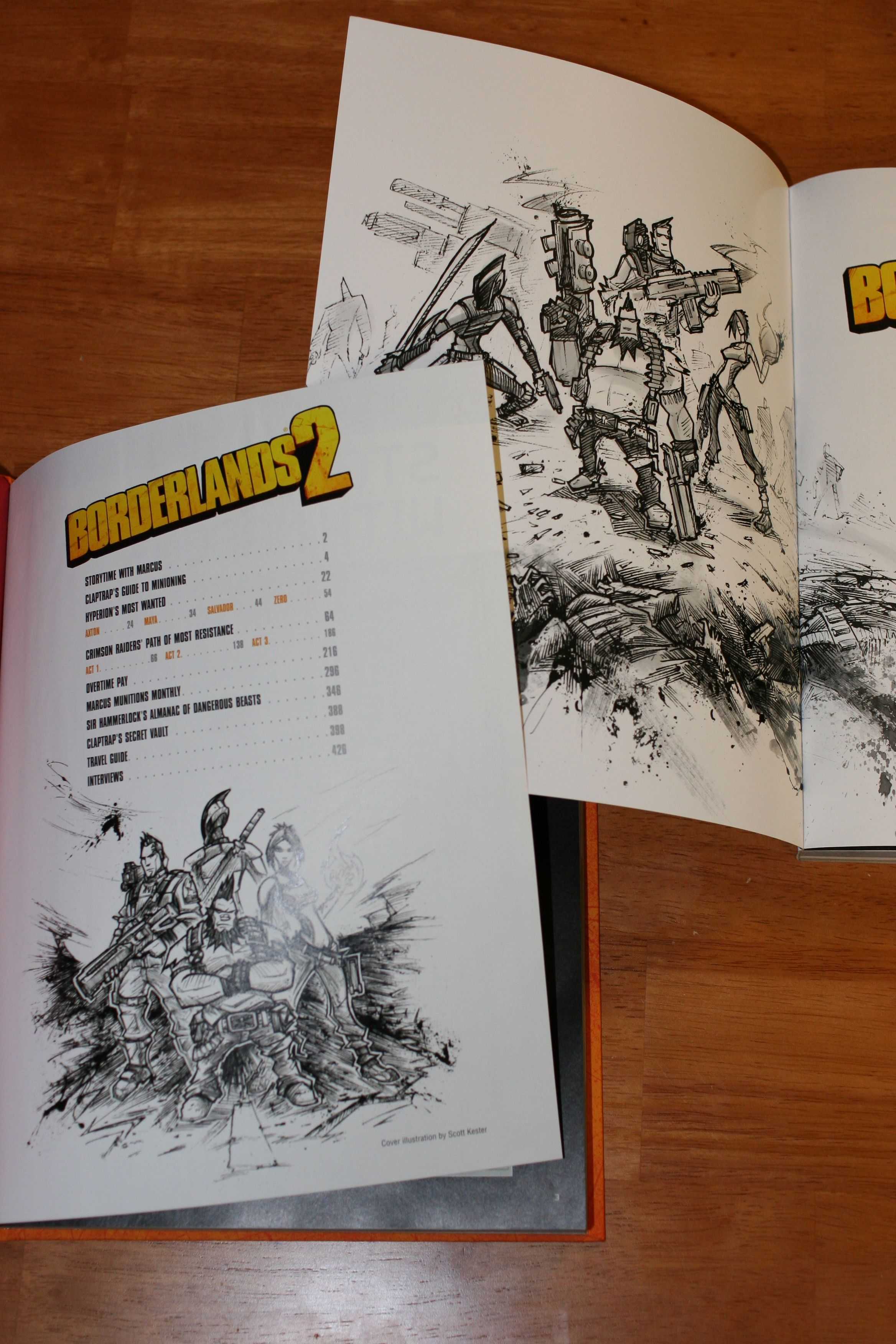 Borderlands 2 strategy guide review (with claptrap extras) youtube.