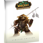 World of Warcraft: Mists of Pandaria Limited Edition strategy guide