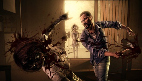 featured image walking dead game 03 550x315 Monday Gaming Diary: Zombies give me nightmares