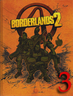 BL2 rating Borderlands 2 Strategy Guide Review
