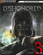 Dishonored strategy guide review
