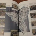 Assassin's Creed III strategy guide map