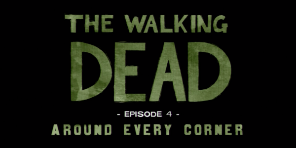 The Walking Dead Monday Gaming Diary: My friends are liars