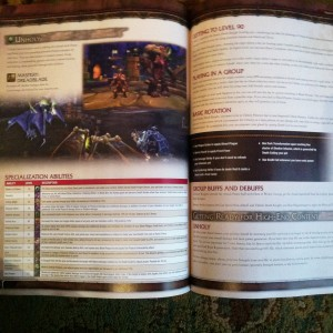 WoW MoP Guide Review 1 300x300 World of Warcraft: Mists of Pandaria Strategy Guide Review