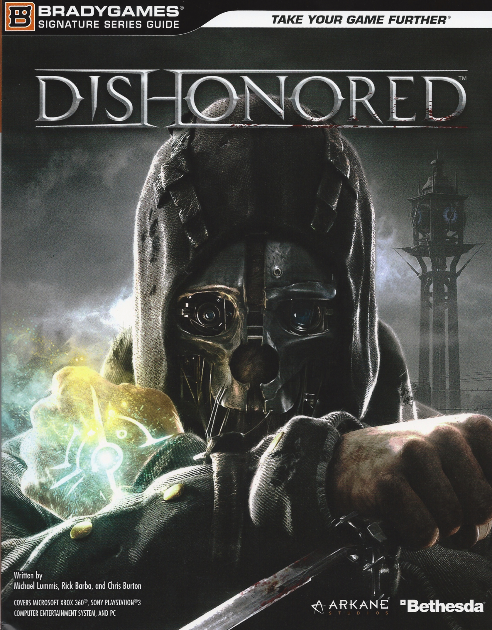 dishonored1 Dishonored Mini Review