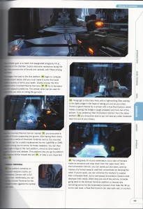 Halo 4 strategy guide
