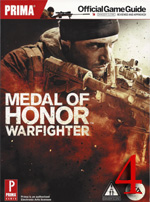 Medal of Honor Warfighter strategy guide review