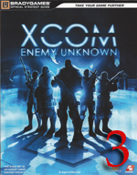 XCOM rating XCOM: Enemy Unknown Strategy Guide Review