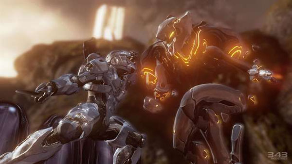 halo 4 Halo 4 Mini Review