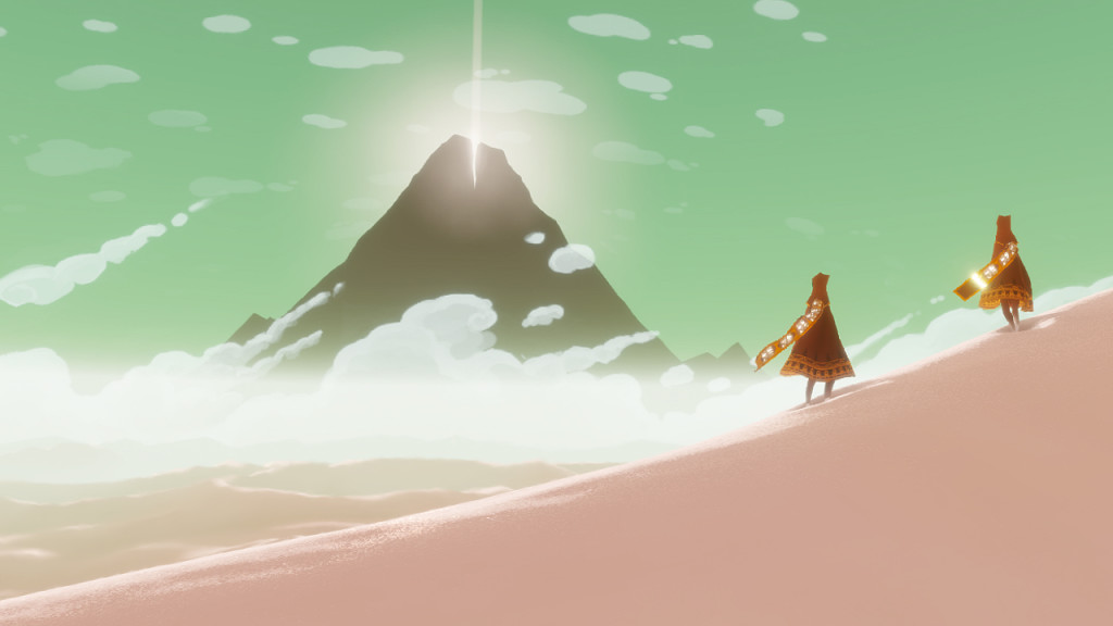 journey game screenshot 20 b 1024x576 Monday Gaming Diary: Went on a Journey