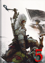 Assassin's Creed III strategy guide review