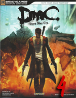 DmC rating DmC: Devil May Cry Strategy Guide Review