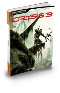 crysis3 195x300 Crysis 3 Strategy Guide Giveaway