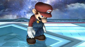 mario sad 300x167 Monday Gaming Diary: Gaming Apathy