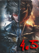 Metal Gear Rising: Revengeance Strategy Guide Review