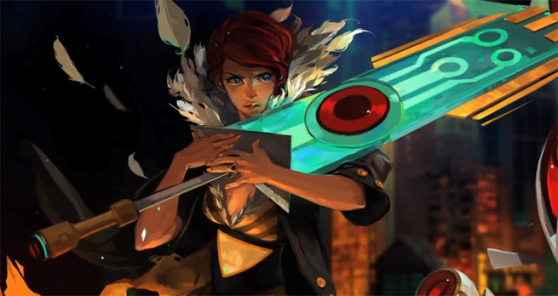 transistor Gaming Diary: PAX East Write up