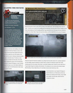 Gears of War: Judgment strategy guide