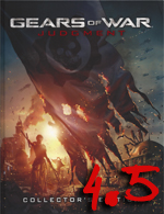 Gears of War: Judgment strategy guide review