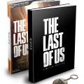 The Last of Us strategy guides