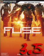 Fuse strategy guide review