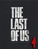 The Last of Us strategy guide review
