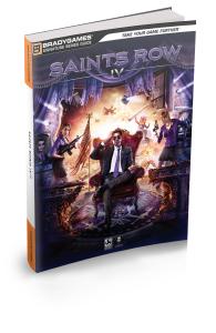 3D_Saints Row IV SS