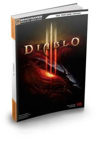Diablo III strategy guide for consoles