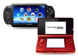 Vita or 3DS