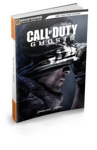 CoD Ghosts 195x300 Call of Duty: Ghosts Strategy Guide Confirmed