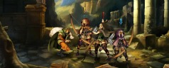 Dragon's Crown Mini-Review